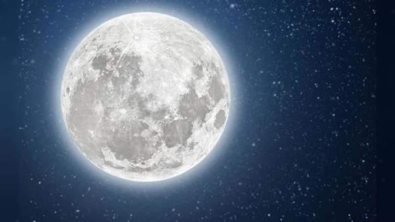 Este viernes, ocurrirá el primer eclipse lunar de 2020
