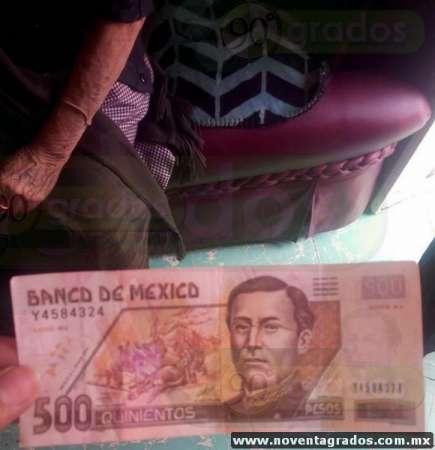 Presuntos empleados de la Sedesol estafan a adultos mayores en Morelia