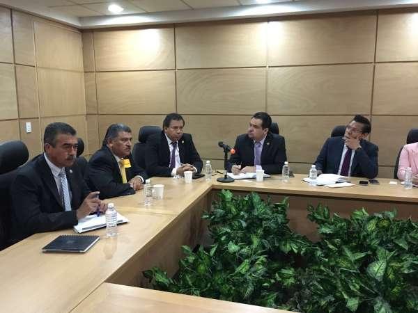 Necesario el respaldo a las micro, pequeñas y medianas empresas michoacanas: José Guadalupe Hernández