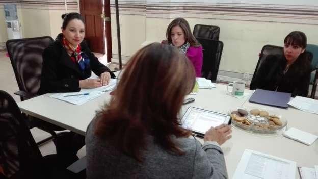 Trabaja Comisión de Servicios Públicos del Ayuntamiento de Morelia para mejorar espacio del Centro de Atención Animal