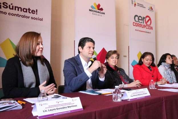 Transparencia y rendición de cuentas, compromiso de la Administración municipal: Alfonso Martínez