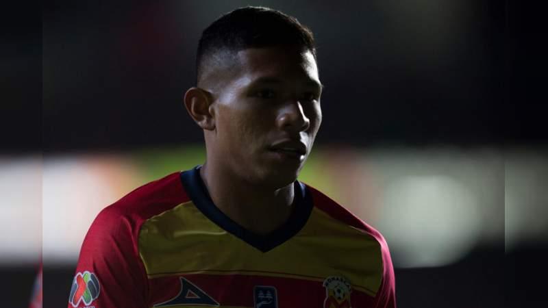 Edison Flores ya es jugador del United DC de la MLS