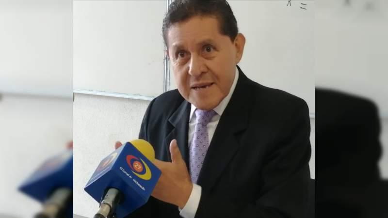 """Deuda directa de 4,090mdp """"una de las aberraciones financieras cometidas en un estado pobre como Michoacán"""": CEEM"""