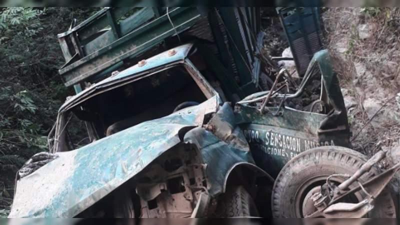 Matan y queman a 10 músicos indígenas en Chilapa, Guerrero