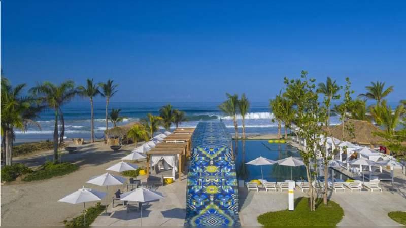 Fonatur invertirá más de mil millones de pesos en ocho destinos turísticos