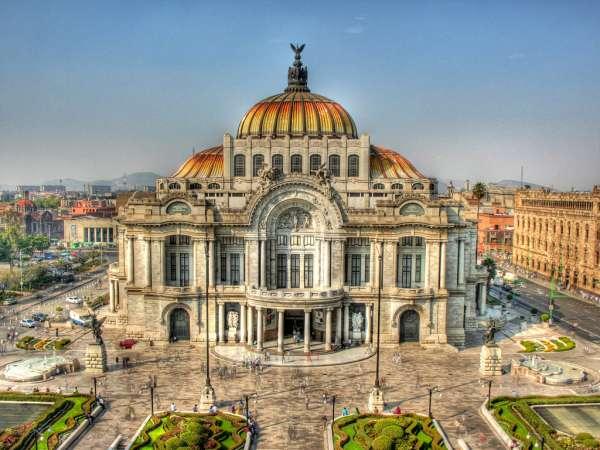 Recintos culturales de la Ciudad de México cerrarán por visita del Papa