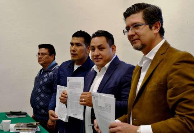 Importante difundir y compartir la riqueza cultural Purhépecha: Víctor Manríquez