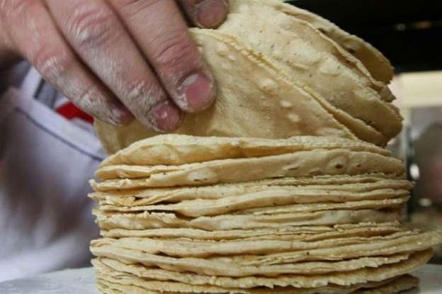No hay razón para aumento al precio de la tortilla: Sagarpa