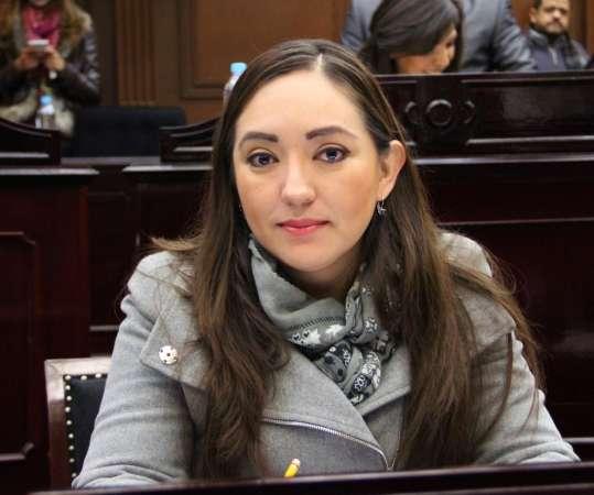15 de febrero fecha límite para entrega del análisis de la Glosa del informe del Ejecutivo: Juanita Noemí Ramírez