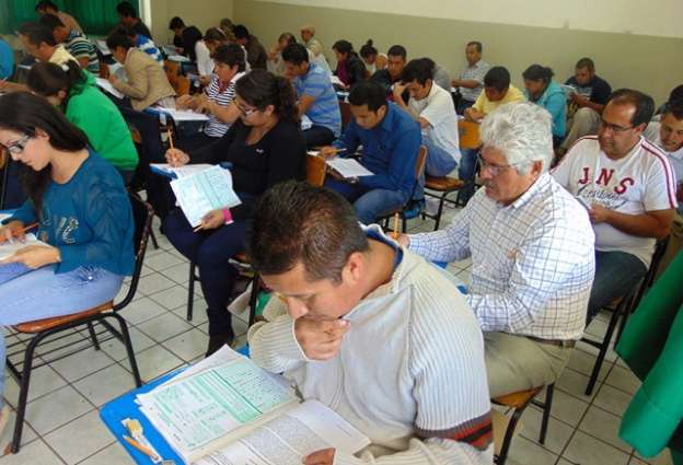 El Cobaem se suma a la lucha contra el rezago educativo
