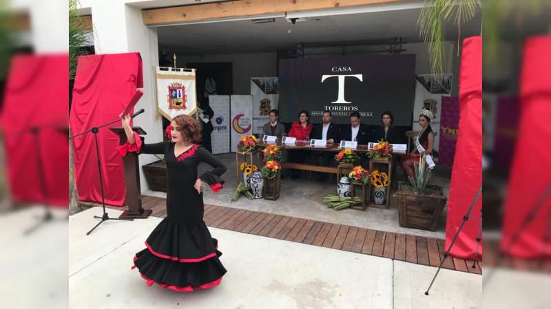 Corrida charro taurina San Miguel el Alto 2020