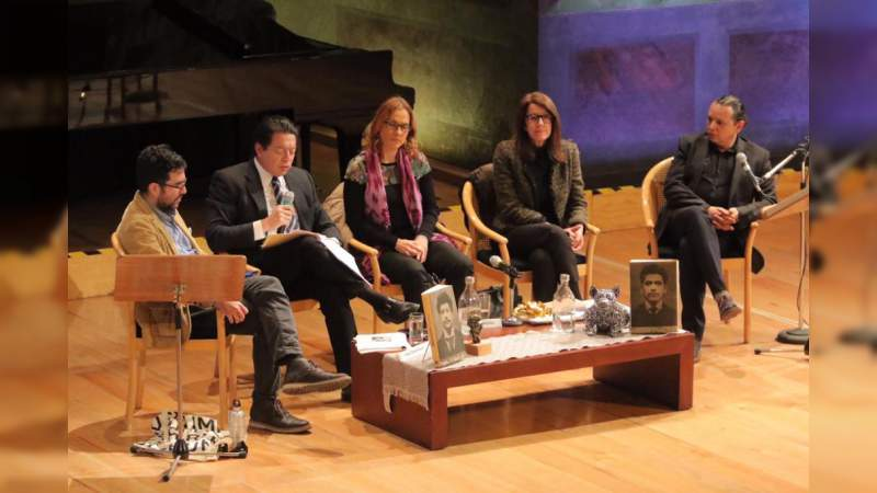 Presenta Hirepan Maya edición facsimilar de Regeneración, testimonio vivo del anarquismo