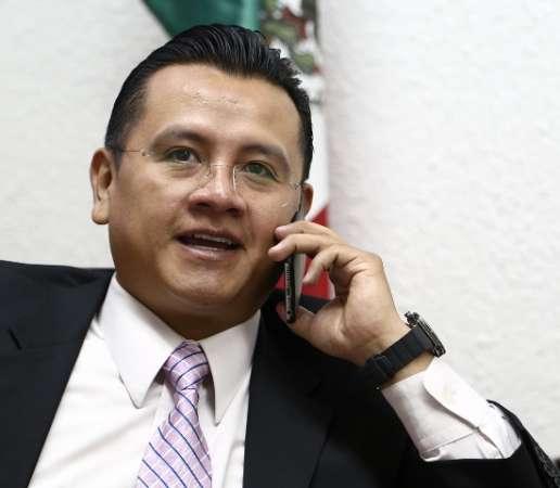 Michoacán recupera la fuerza y confianza de sus instituciones de seguridad: PRD