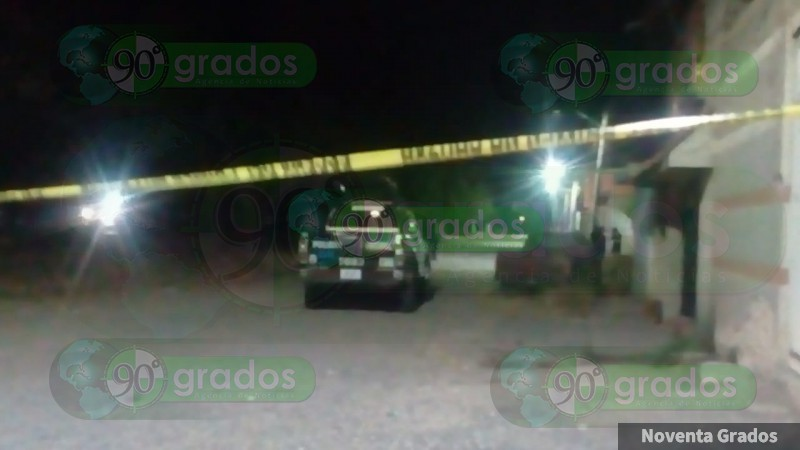 Ejecutan a nueve comensales en restaurante de Guanajuato