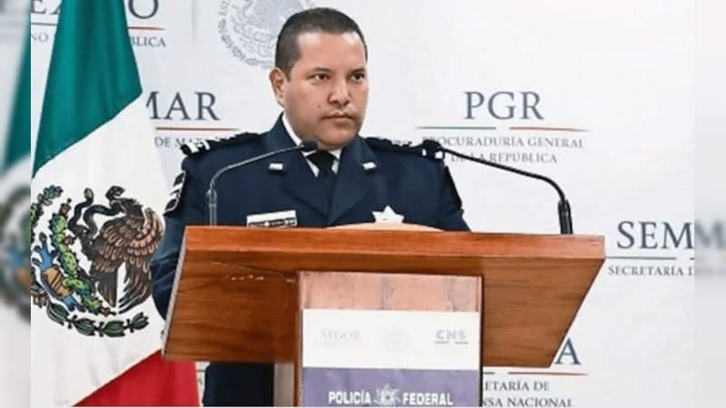 Vinculan a García Luna con los Beltrán Leyva, por nexo con exjefe antidrogas de la Policía Federal