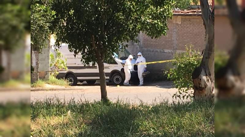 Asesinan a carnicero en Morelia, Michoacán