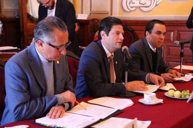 Ayuntamiento de Morelia regresa nombramiento de tenencias a Morelos y Santa María