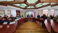 Suman esfuerzos Semaccdet y Ejido Verde, por los bosques de Michoacán