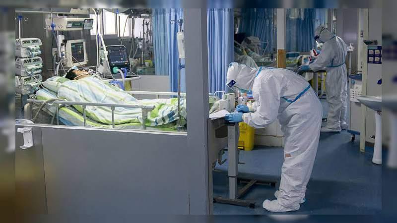 "Amenaza mundial por coronavirus, en ""nivel alto"": OMS"
