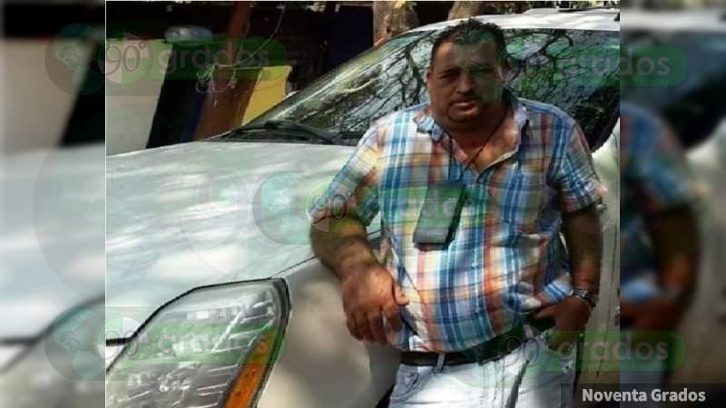 Asesinan a un empresario en Apatzingán