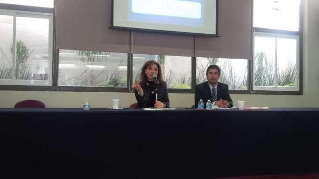 Formar ciudadanos reflexivos, críticos y participativos, objetivo de la educación en Derechos Humanos: Yurisha Andrade