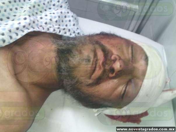 Muere hombre tras ser atropellado en Zamora, Michoacán