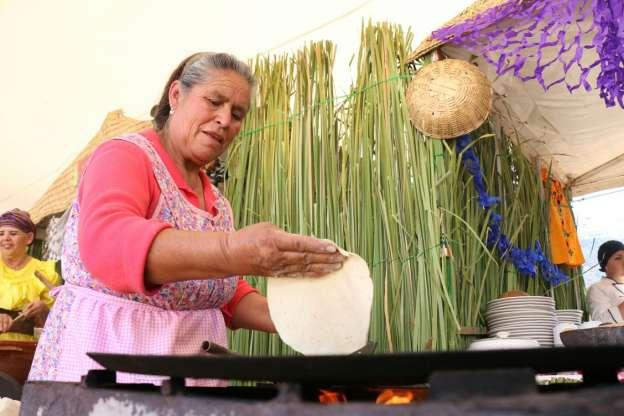 """Arranca en Morelia evento gastronómico """"Aromas y Sabores de la Cocina Tradicional"""""""