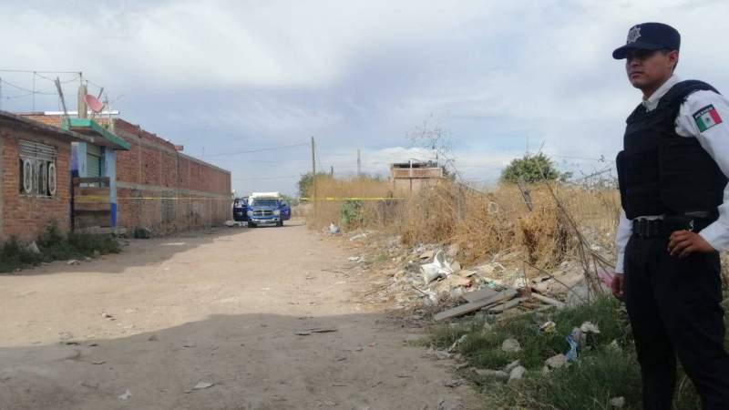 Se registran 453 asesinatos en enero en Guanajuato; el mes más violento de la historia