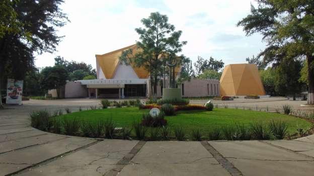 El Planetario y el Orquidario de Morelia, abiertos en sus horarios habituales