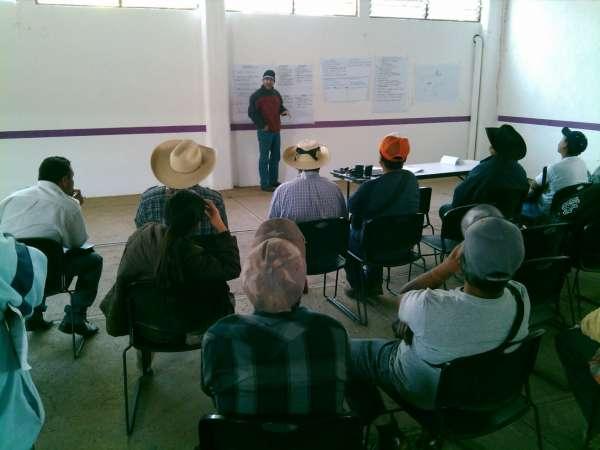 Ayuntamiento de Morelia y productores agrícolas cierran filas a favor del desarrollo rural