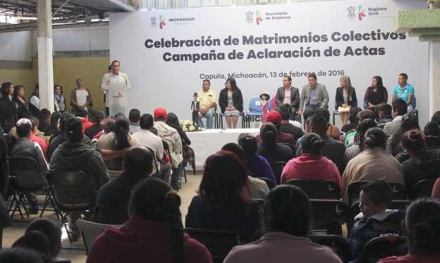 Abatirá Registro Civil rezago en actas de nacimiento: Adrián López Solís