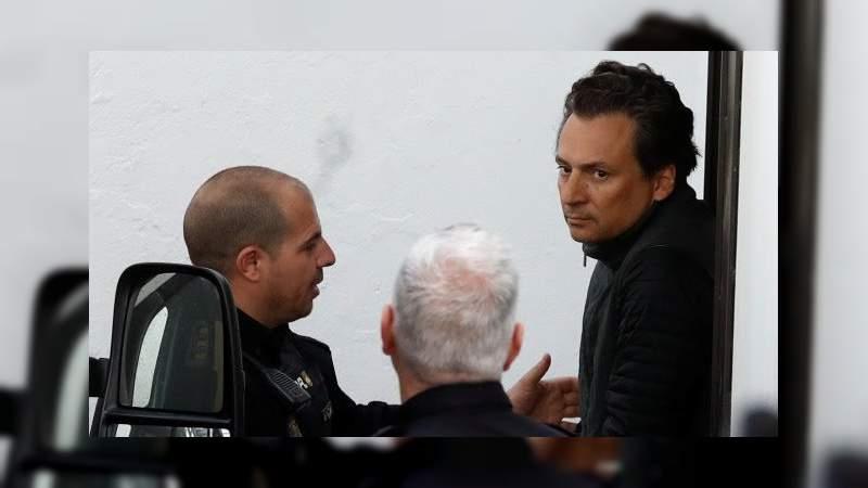 Emilio Lozoya habría lavado dinero a la mafia rusa