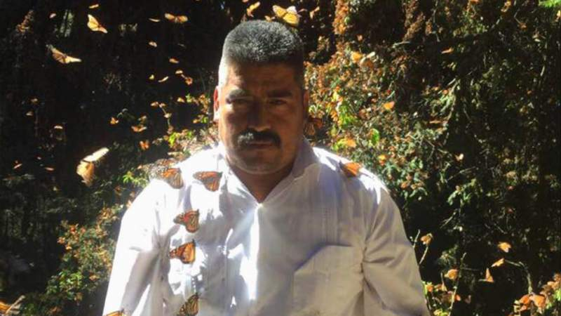 Familia de Homero Gómez rechaza versión de muerte accidental del activista