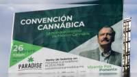 Vicente Fox inicia campaña a favor de la marihuana