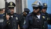 Nueve expolicías de la Ciudad de México, vinculados a proceso por secuestro