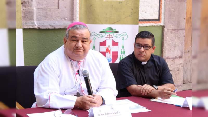 """Exhortación apostólica postsinodal; """"Querida Amazonía"""""""