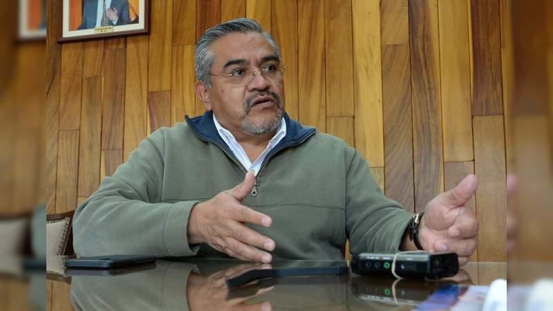 Científicos de la UNAM estudian origen de enjambre sísmico en Uruapan y sus alrededores