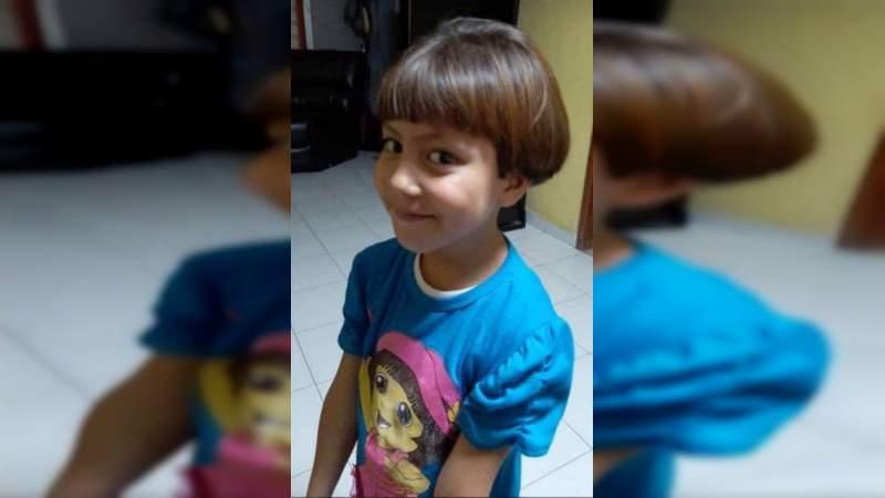 La niña Fátima Cecilia, de 7 años, es hallada muerta en la Ciudad de México: Fue abusada y torturada