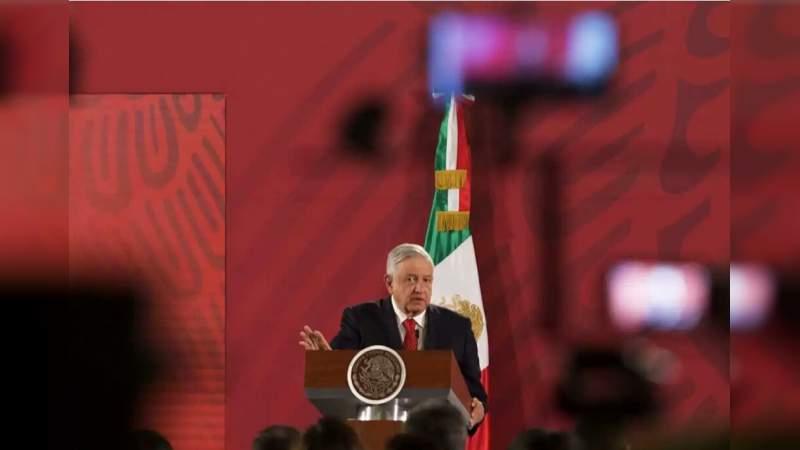 AMLO informó sobre los avances de Santa Lucía y Dos Bocas