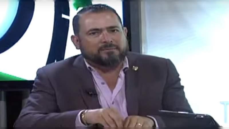 El diputado Humberto González Villagómez busca mejorar créditos para la vivienda de los trabajadores