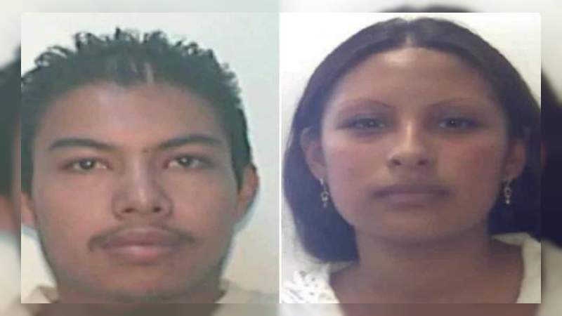 Identificados a los primeros implicados en el caso de Fátima