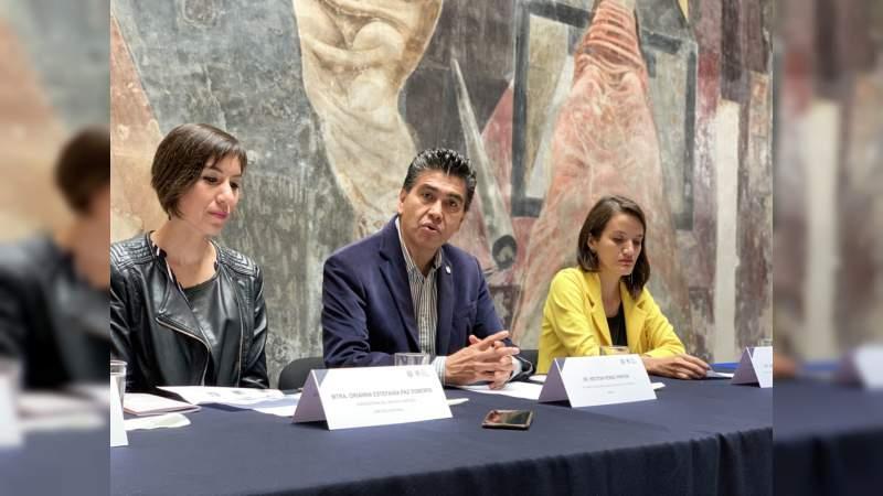 A partir del 1º de Marzo, muestra internacional de cine en Morelia