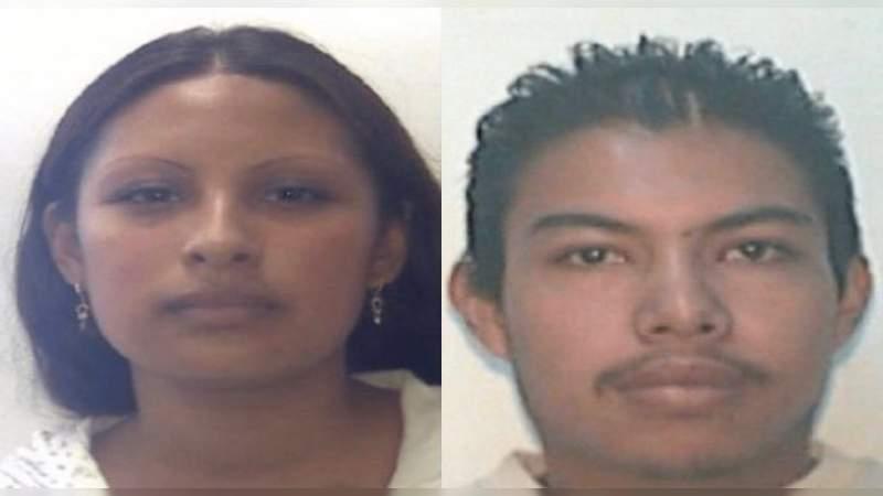 Capturan en el Estado de México a presuntos asesinos de la niña Fátima