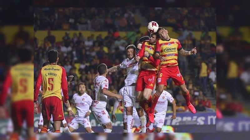 ¡Ya no más! Los errores de Guede pesaron, y Monarcas fue eliminado de la Copa MX