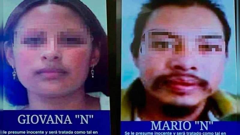 Mataron a Fátima porque Mario quería una niña como novia