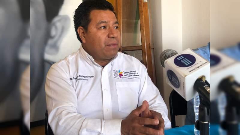 Por desaparecer la lengua otomí en Michoacán, lamenta comisionado para el desarrollo de los pueblos indígenas