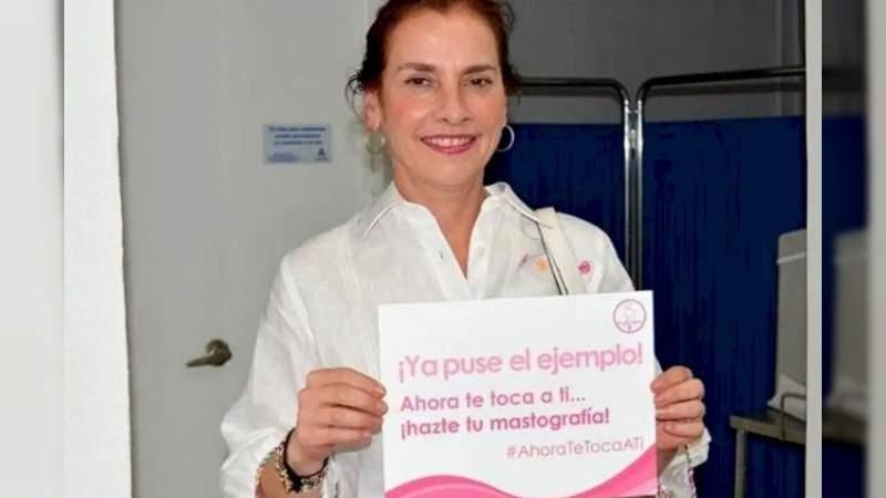 Fucam ya no ofrecerá servicios gratuitos para mujeres con cáncer de mama