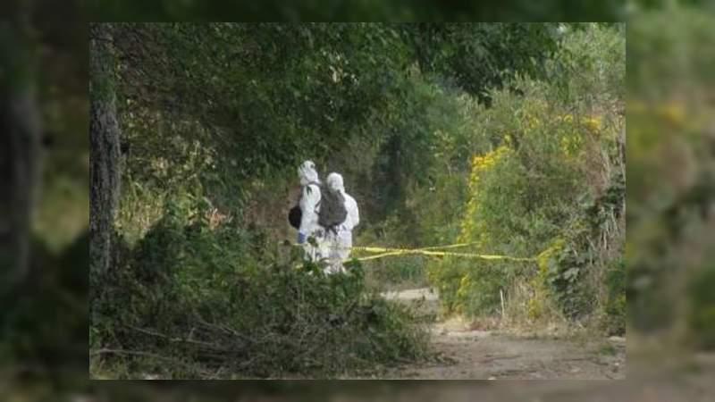 Ejecutan a dos personas en Cuitzeo, Michoacán