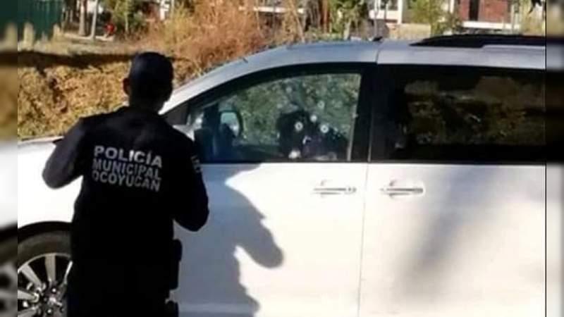 """Asesinan a """"El Rey de las gasolinas"""" en Puebla; Vinculado a Los Zetas y suegro de diputado ejecutado"""