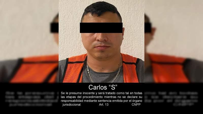 Vinculan a proceso a colombiano y mexicano por secuestro
